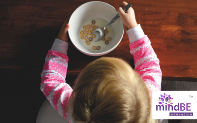 Mindful Eating with Children