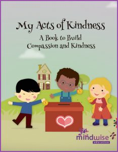 My Acts of Kindness