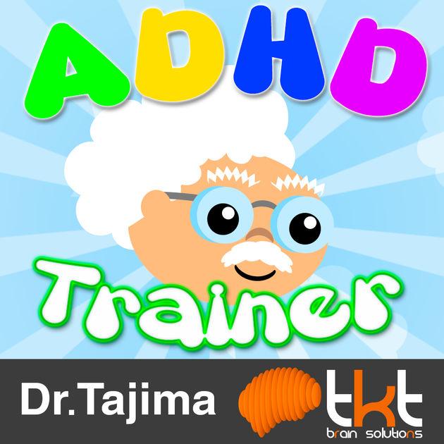 adhd trainer app